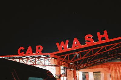 Profitable car wash business in 2019