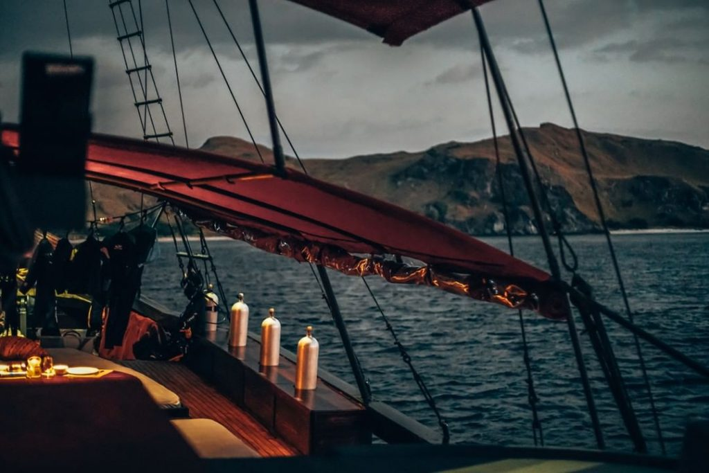 Everything to Know About Komodo Diving Liveaboard Holiday