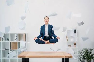 Benefits Of Meditation In Increasing Your Business