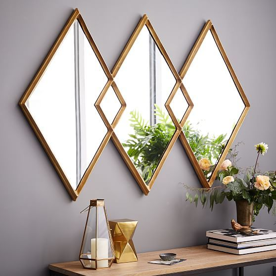 Decorative Mirrors for interior