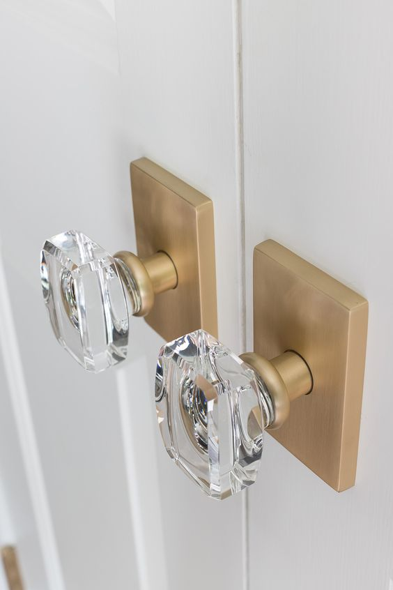 Door Knobs for interior