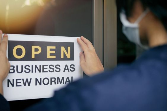 Things To Consider Before Reopening Your Business