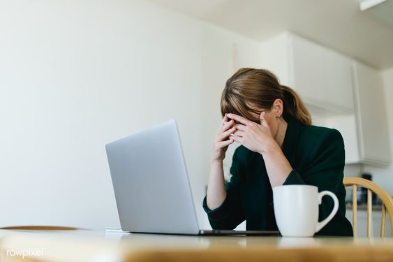 Overcoming stress and anxiety to stay productive