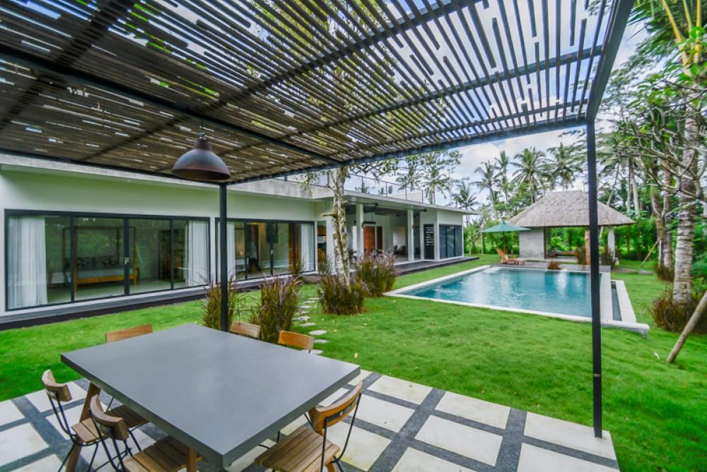 Villa Ubud Bali Garden