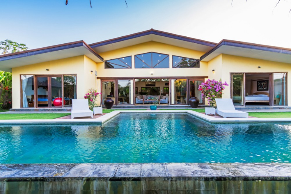 The Cost of Running Bali Holiday Villas You Need to Learn