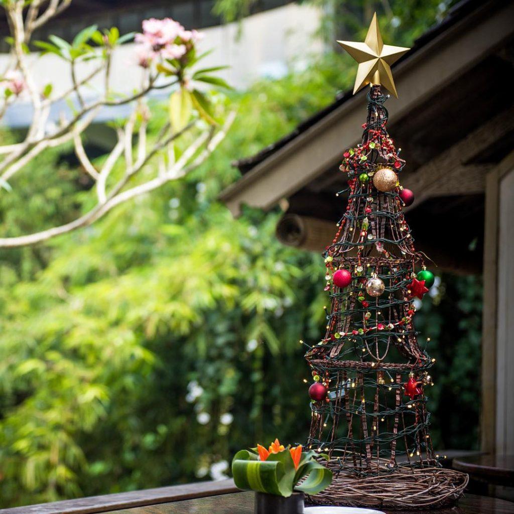 Preparing Your Villa Ubud Bali for Christmas Holiday!